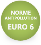 Norme antipollution euro 6